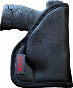 clipless concealment holster