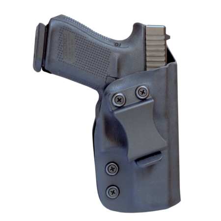Stingray holster