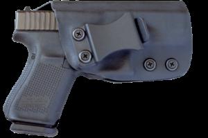 Stingray holster