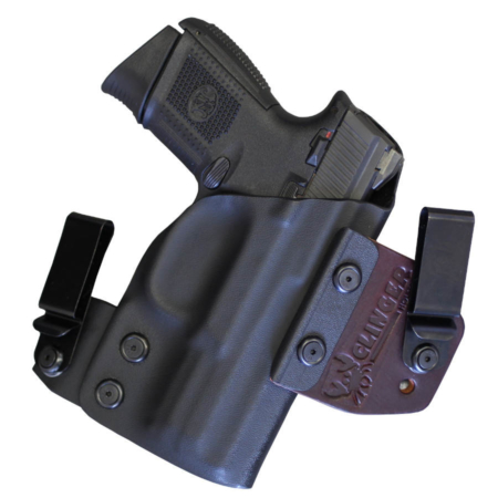 Walther P22 w/Factory Laser Archives - Clinger Holsters