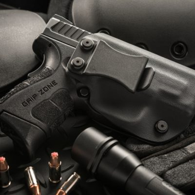Kahr PM45 Archives - Clinger Holsters