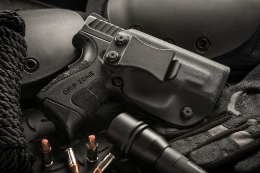 Stingray Kydex Holsters