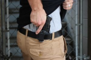Kydex Holsters for Concealed Carry