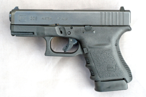 Glock 30S holsters
