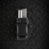Mag Holster Diamond Plate Front 800 px