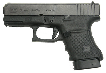Glock 30 Holsters