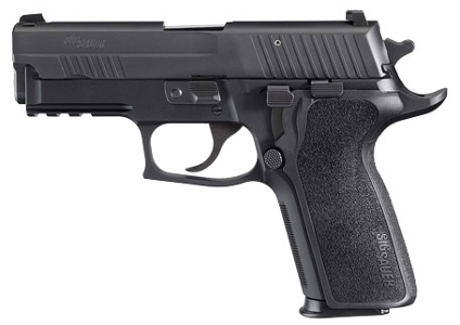Best Concealed Carry Handguns - Sig P229 Holsters