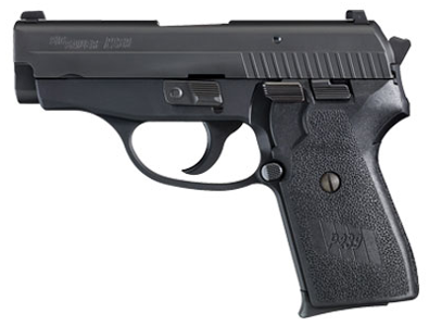 Best Concealed Carry Guns - P239