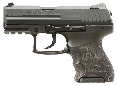 Best Concealed Carry Handguns - HK P30SK Holsters
