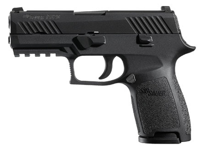 Best Concealed Carry Handguns - P320 Compact Holsters