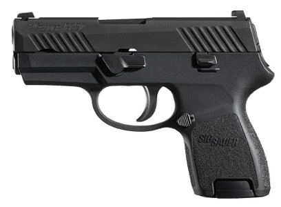 Best Concealed Carry Handguns - P320 Subcompact Holsters