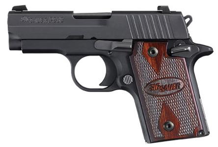 Best Concealed Carry Handguns - Sig P938 Holsters