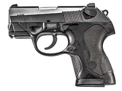 Best Concealed Carry Handguns - Baretta Subcompact PX4 Holsters
