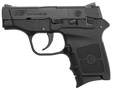 S&W M&P Bodyguard Holsters