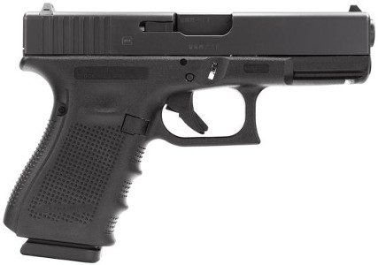 Best Concealed Carry Guns - Glock 19 Gen 4