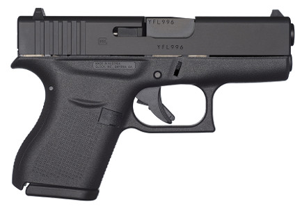 Best Concealed Carry Handguns - Glock 43 Holsters