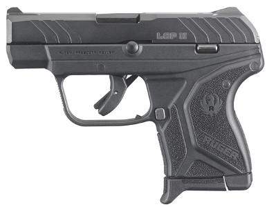 Best Concealed Carry Handguns - Ruger LCP II Holsters