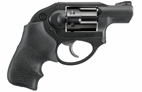 Best Concealed Carry Handguns - Ruger LCR Holsters