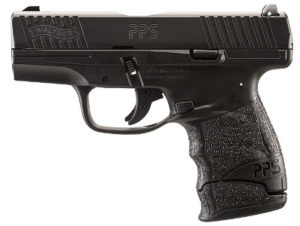 Walther PPS M2 Holsters