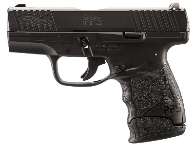 Best Concealed Carry Handguns - Walther PPS M2 Holsters