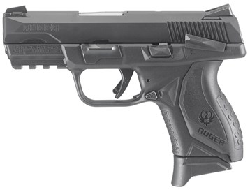 Best Concealed Carry Handguns - Ruger American Compact Holsters