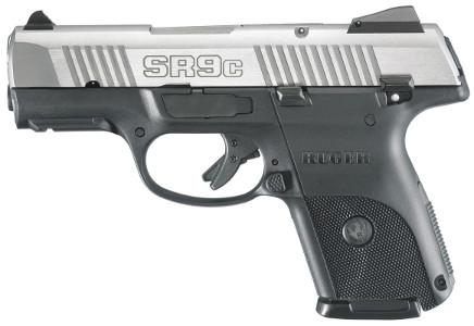 Ruger SR9c Holsters