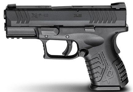 XDm Compact Holsters