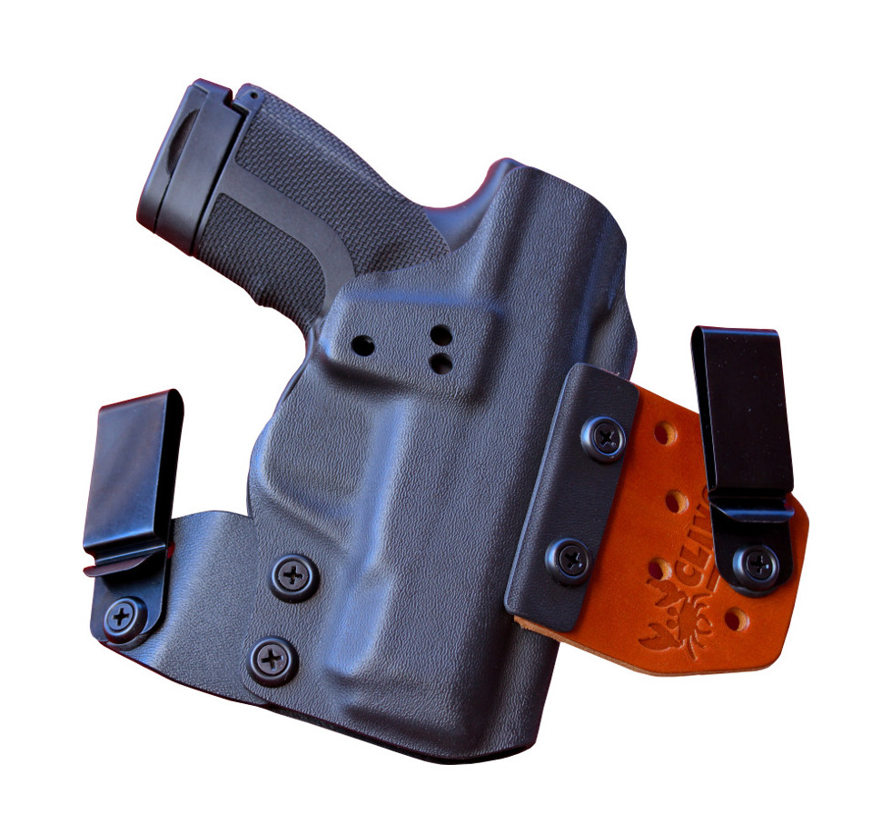 V3 No Print Wonder Holster