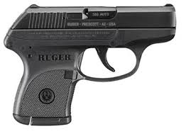 Ruger LCP Holsters
