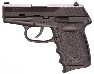 cpx-2 - most affordable small handgun