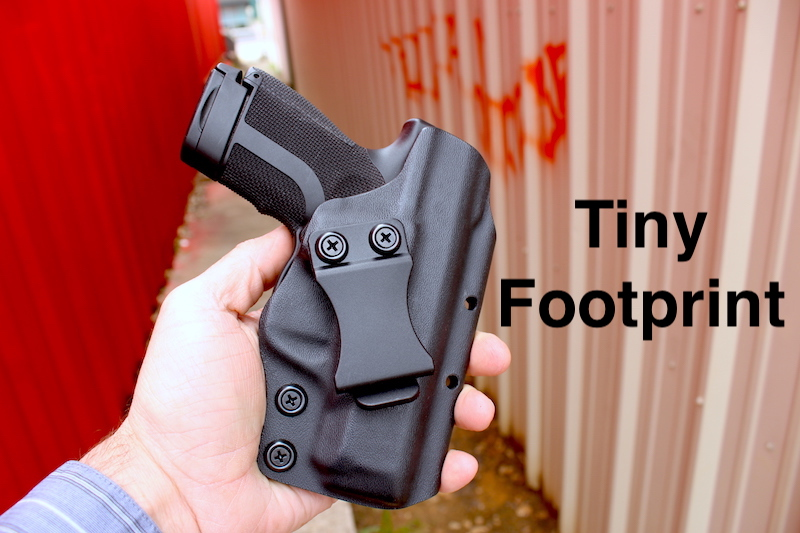 V3 Stingray Holster