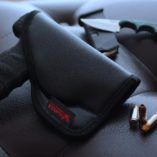 Comfort Cling Holster