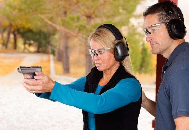 3 Ways to Get Your Lady to Concealed Carry