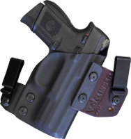 Honor Guard Concealed Carry Holsters