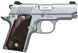 Best Concealed Carry Handguns - Kimber Micro 9 Holsters