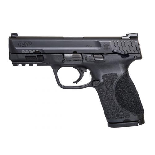 Best Concealed Carry Handguns - M&P M2.0 Compact Holsters