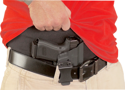 Wandering Through The World of Concealed Carry