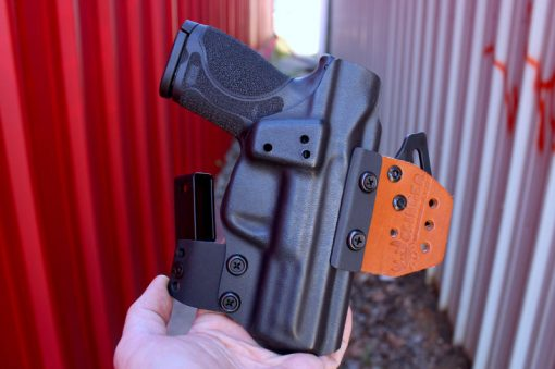 OWB Concealed Carry