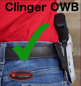 Clinger OWB