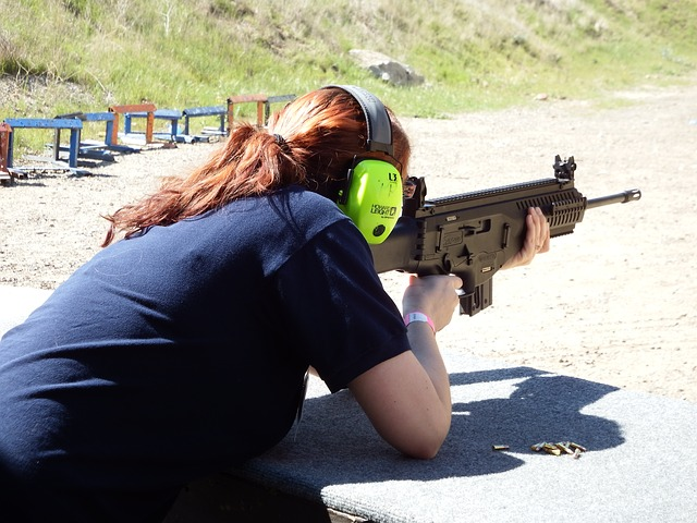 5 Reasons Why You Should Teach Your Daughter to Shoot