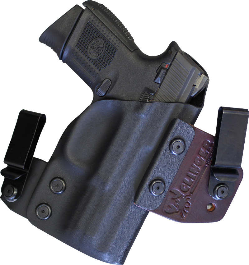 strong side holster