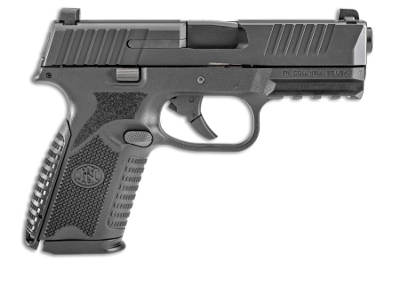 Best Concealed Carry Handguns - FN 509 Midsize Holsters