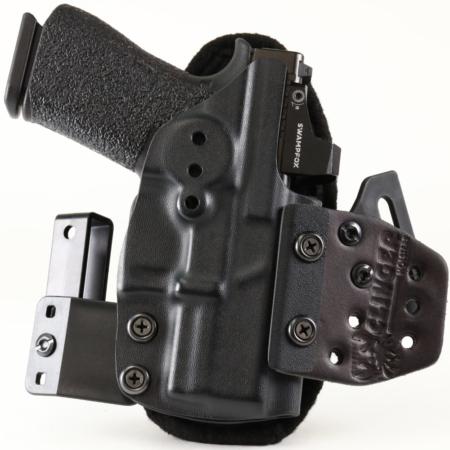 Glock 43X OWB Holster
