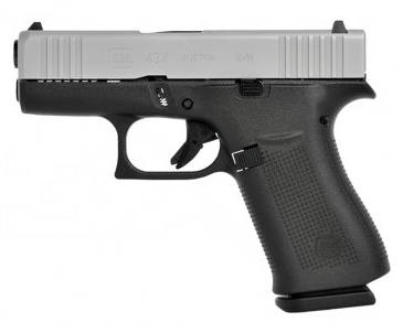 Best Concealed Carry Handguns - Glock 43X