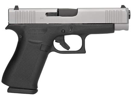 Best Concealed Carry Handguns - Glock 48 Holsters