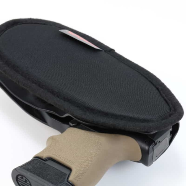 sig p365 holster with clinger cushion