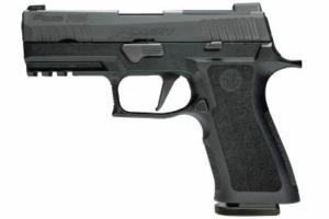 Sig P320 X-Carry