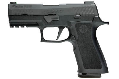Best Concealed Carry Handguns - Sig P320 X-Carry Holsters