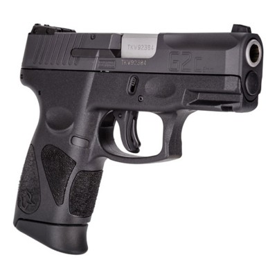 Best Concealed Carry Handguns - Taurus G2C Holsters