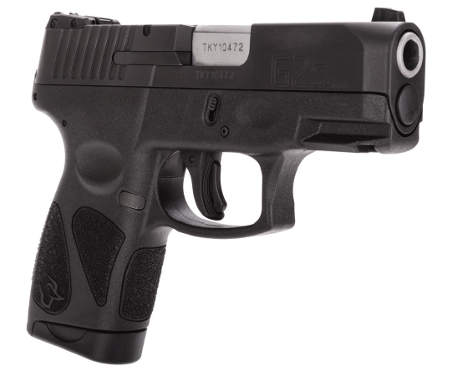 Best Concealed Carry Handguns - Taurus G2S Holsters